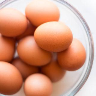 10 Benefits of Eggs and Why You Should Eat Them More Often!