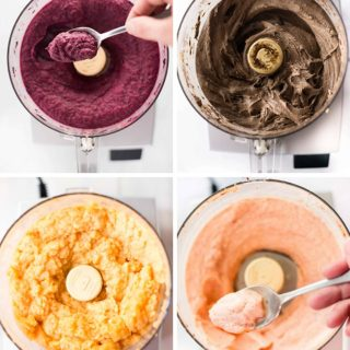 4 Healthy & Easy Frozen Desserts for Summer