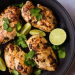 Cilantro Lime Chicken - Square Recipe Preview Image