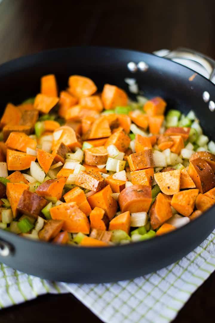 How To Cook Sweet Potatoes + 15 Sweet Potato Recipes • A ...