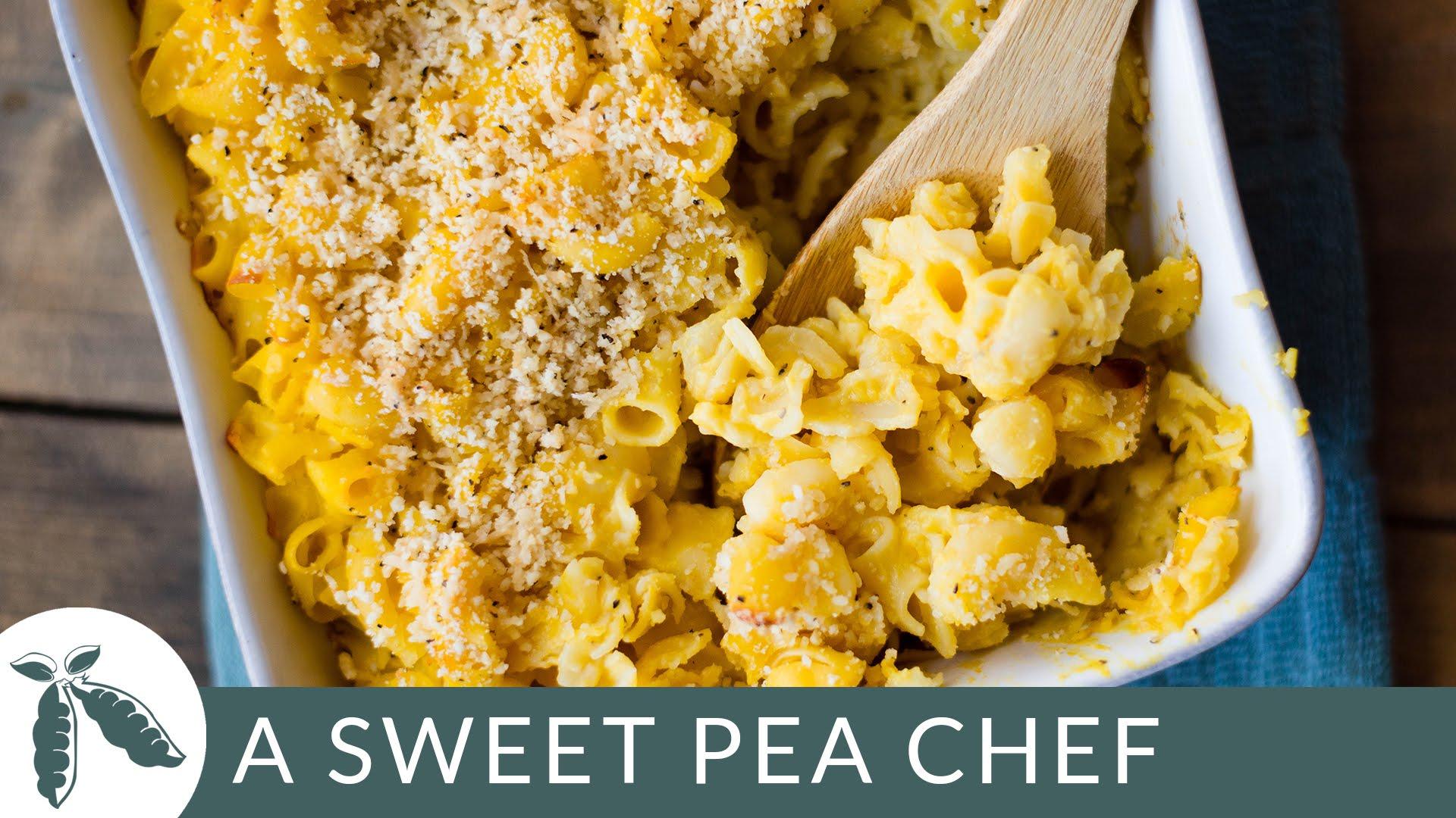 How to make mac n cheese more healthy