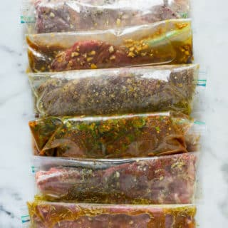 7 Best Steak Marinades