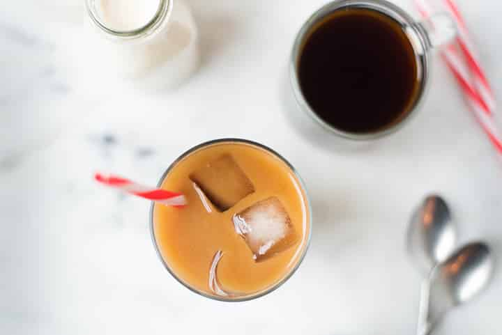 Coffee Creamer + 5 Easy Coffee Creamers