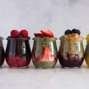 5 Best Chia Pudding Recipes
