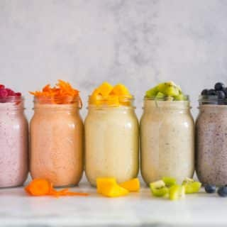 6 Best Overnight Oats Recipes – Easy Make-Ahead Recipes