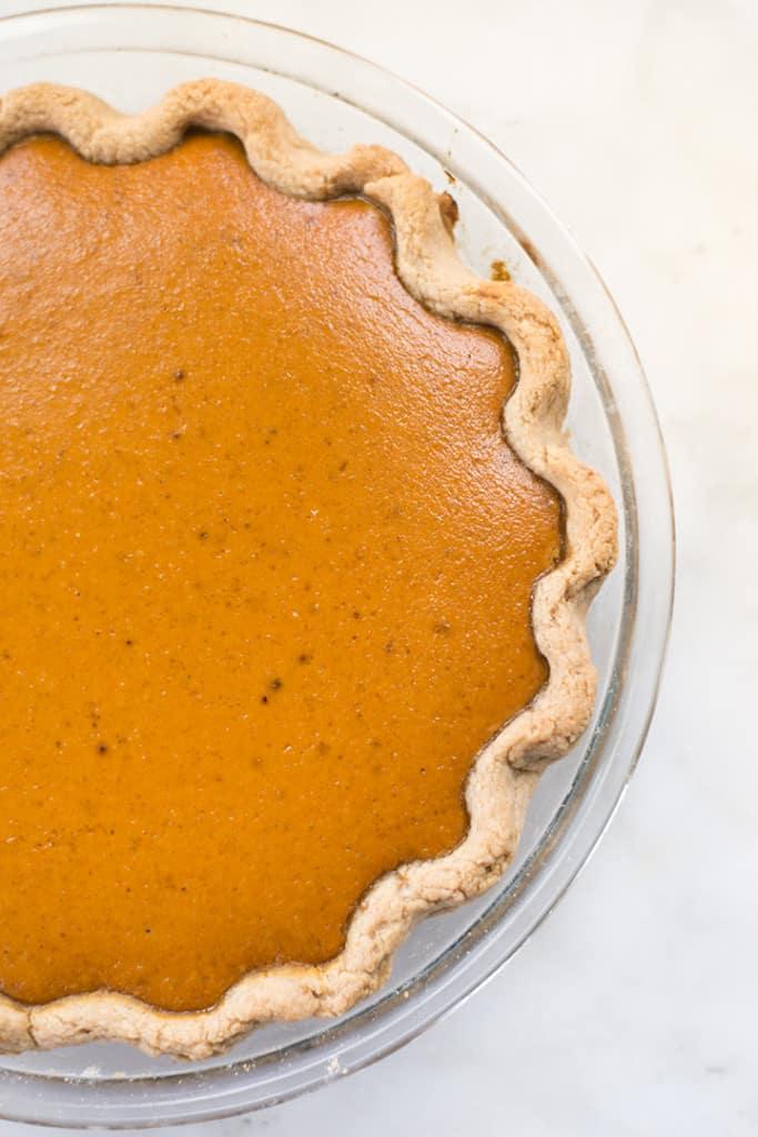 8 Benefits of Pumpkin