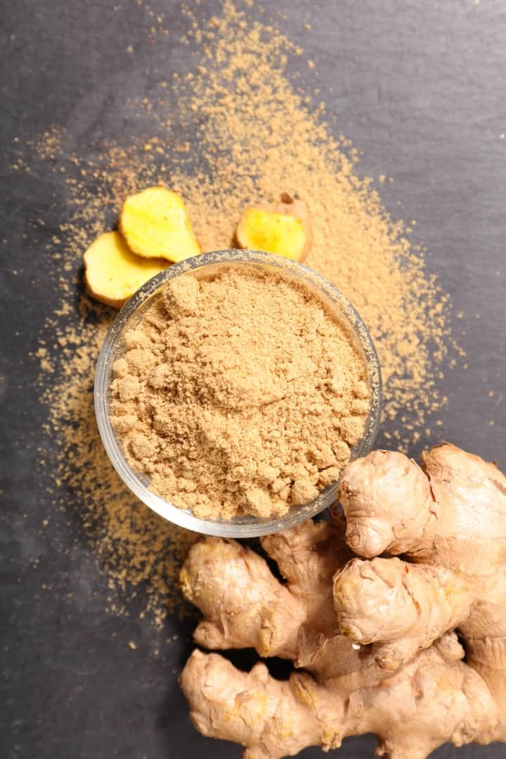 Did you know that ginger packs a lotta punch and is one of the healthiest spices out there? This post will list 12 awesome benefits of ginger and explain why this ancient spice is a superfood you may want to include in your diet.