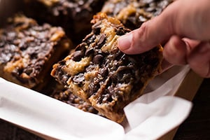 Are Protein Bars Good For You?