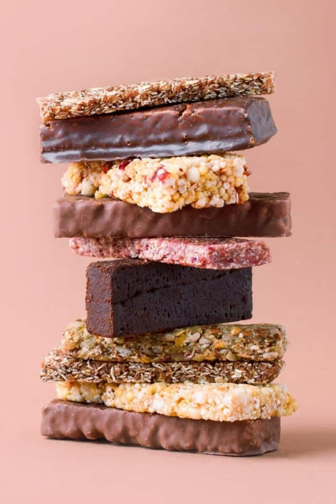 Do you look to protein bars as a way to get a healthy boost? I'll tell you my top 7 best protein bar choices and how I approved them as options!