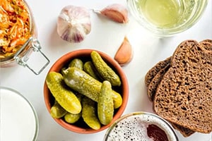 The 8 Best Fermented Foods + Why Fermented Foods Are Good For You