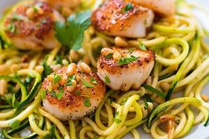 50 Healthy Dinner Ideas