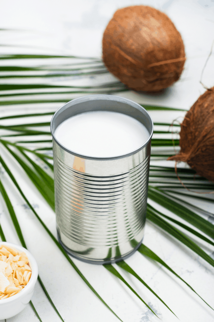 Coconut Water Vs Coconut Milk: Are They The Same?
