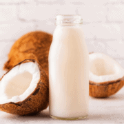 Coconut Water Vs. Coconut Milk: Are They The Same?