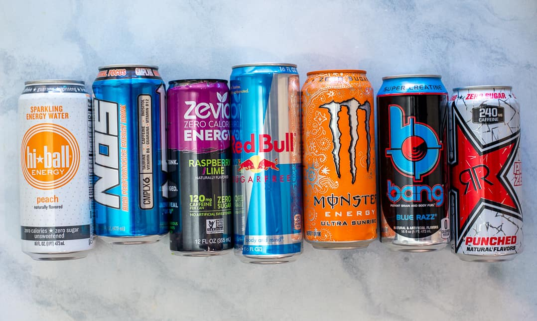 Are energy drinks good for you? Can you say energy drinks are part of a healthy lifestyle? This post will answer your questions about energy drinks and whether it's okay to use them to enhance your physical performance and mental alertness.