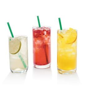 Healthiest Starbucks Drinks