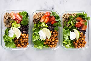 Healthy Habits For Weight Loss That Don't Require Dieting