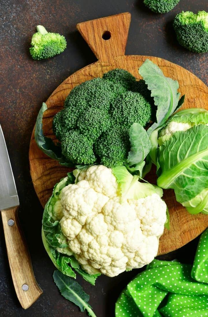 Broccoli vs Cauliflower: Which is Healthier?