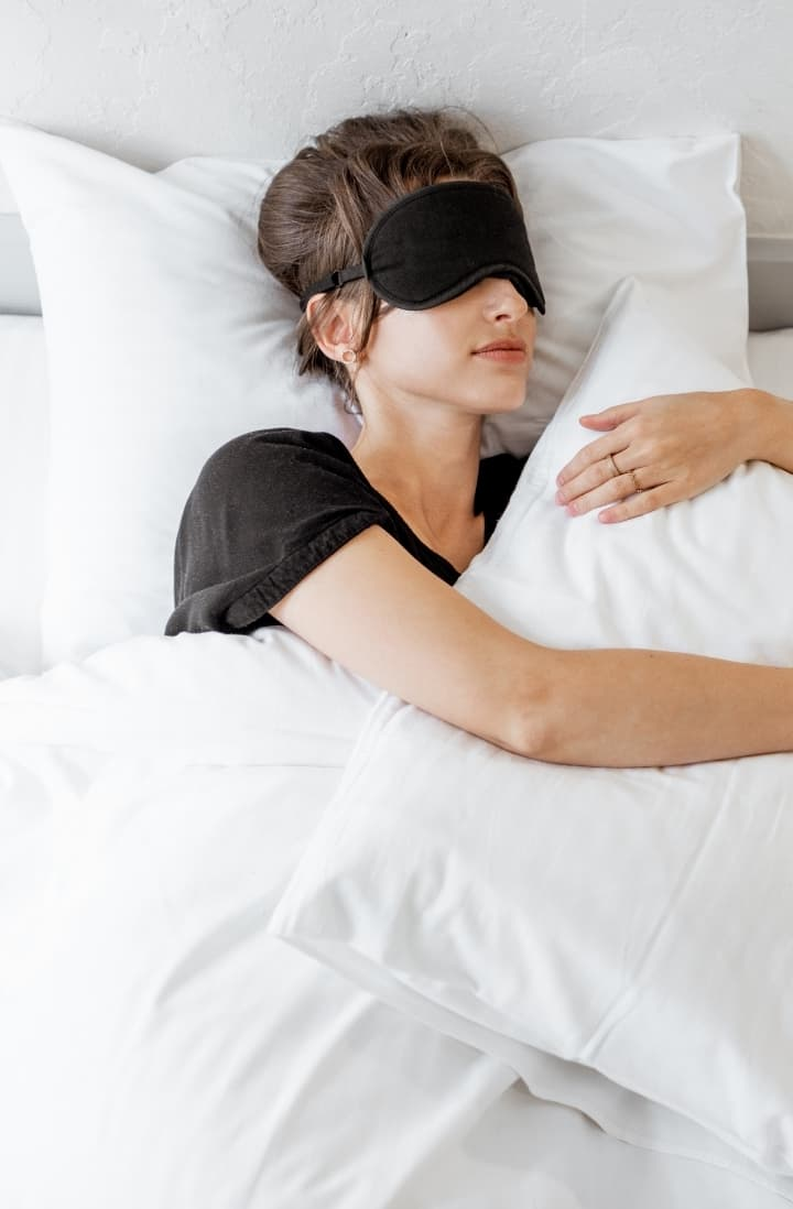 Sleep is an important part of a healthy lifestyle. This post will explain why you need better sleep and give tips on getting a good night's rest. Bonus: How sleep can help you lose weight!