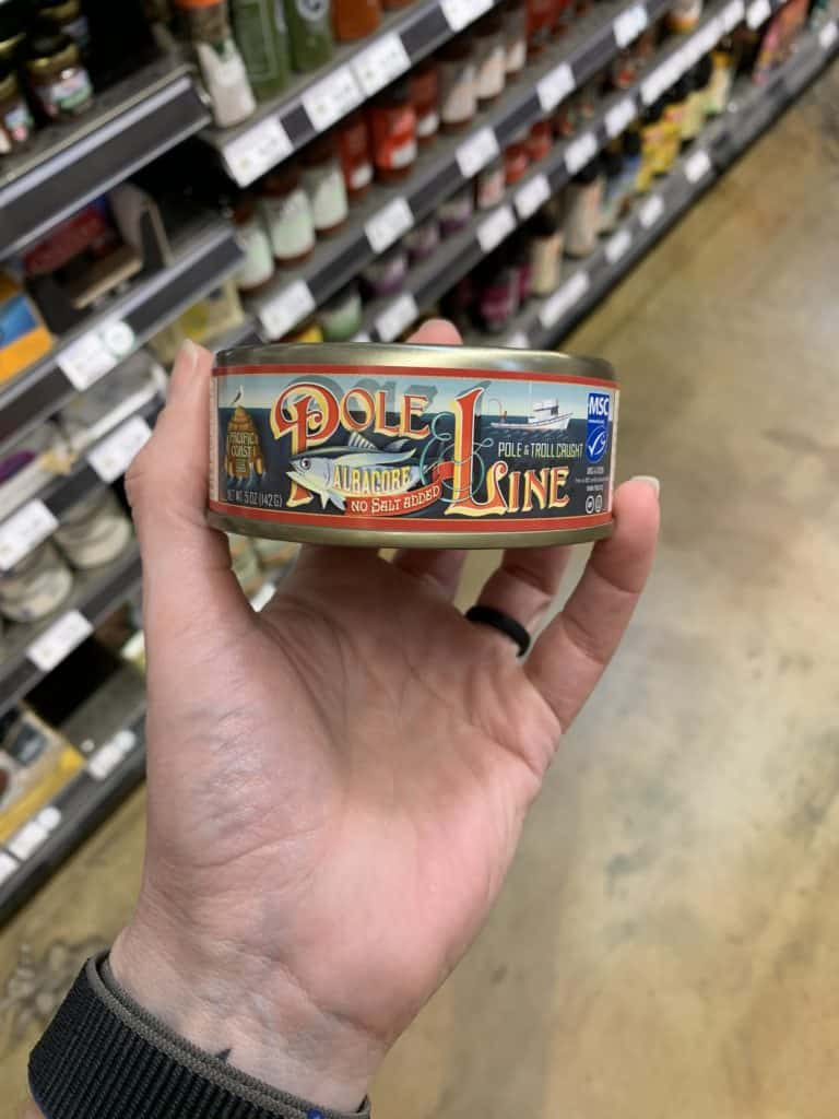 How To Pick The Best Canned Tuna At The Store