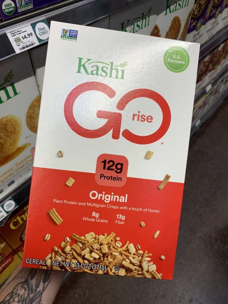 Top 10 Healthiest Breakfast Cereals