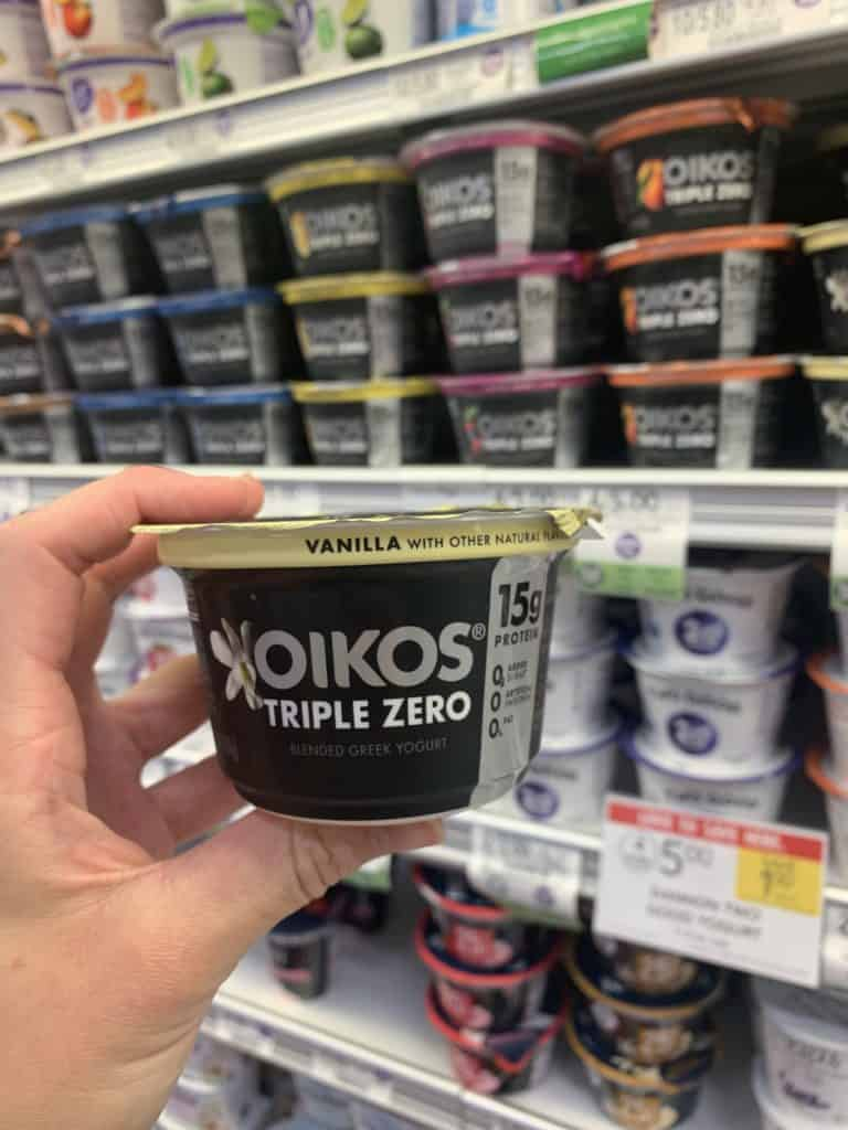 6 Healthiest Greek Yogurt