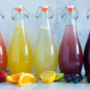 16 Healthy Soda Alternatives | Refreshing Drinks With Less Sugar!